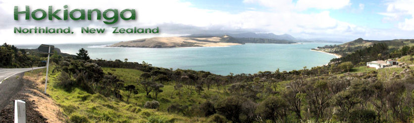 Hokianga - Events Calendar | What's On